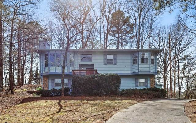1121 Danube Trail NE, Sugar Hill, GA 30518 (MLS #6850381) :: Rock River Realty