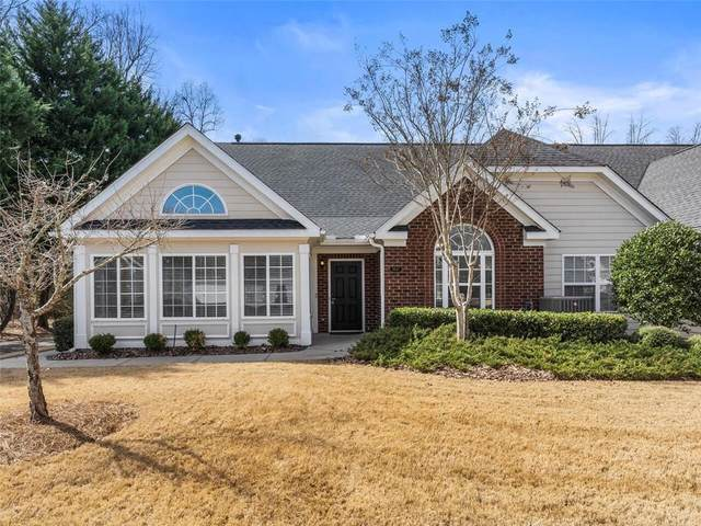 3047 Oakside Circle, Alpharetta, GA 30004 (MLS #6850397) :: North Atlanta Home Team