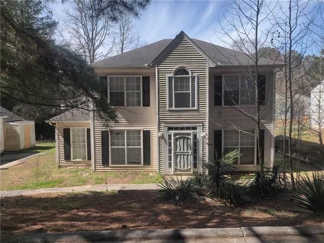 5505 Crestridge Drive, Atlanta, GA 30349 (MLS #6850442) :: North Atlanta Home Team
