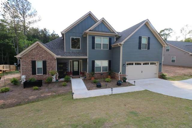 528 Mount Moriah Road, Auburn, GA 30011 (MLS #6850473) :: North Atlanta Home Team
