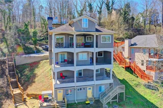 8494 Lake Drive, Snellville, GA 30039 (MLS #6850476) :: 515 Life Real Estate Company