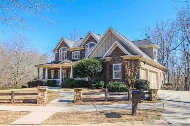 6007 Windjammer Way, Gainesville, GA 30506 (MLS #6850478) :: North Atlanta Home Team