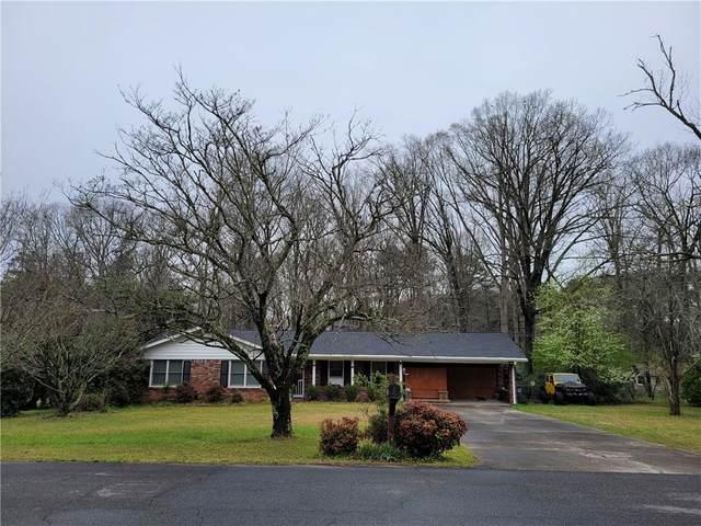 241 Lendon Lane, Lawrenceville, GA 30043 (MLS #6850480) :: North Atlanta Home Team