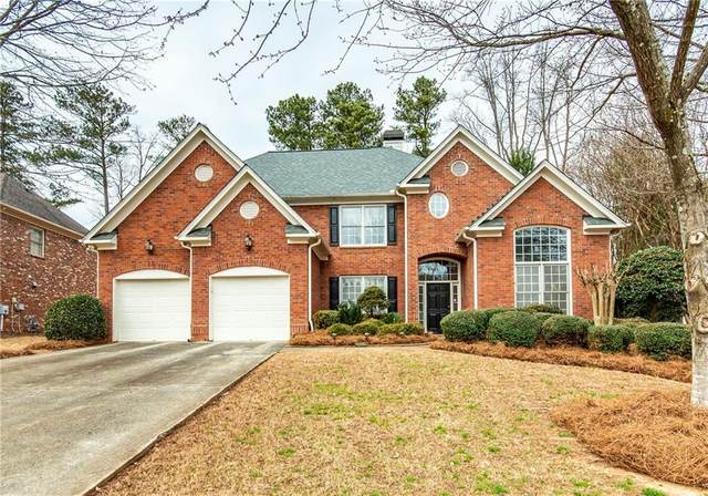 3520 Berkshire Eve Court, Duluth, GA 30097 (MLS #6850519) :: RE/MAX One Stop