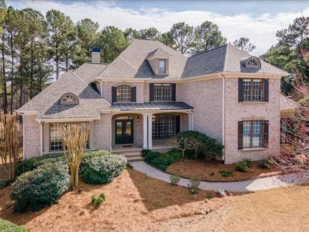407 Juniper Mill Trace, Canton, GA 30114 (MLS #6850522) :: North Atlanta Home Team