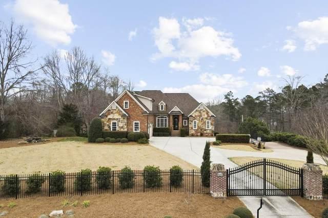 9045 Waldrip Road, Gainesville, GA 30506 (MLS #6850552) :: RE/MAX One Stop