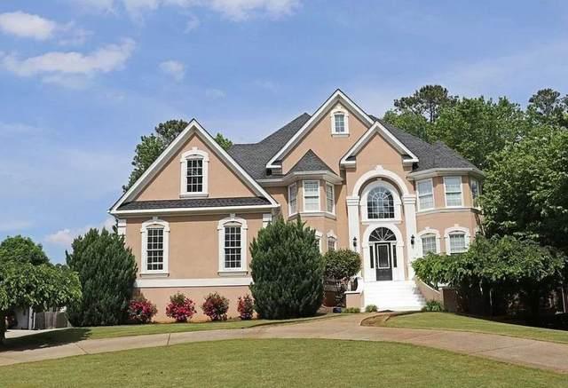 1331 Eugenia Terrace, Lawrenceville, GA 30046 (MLS #6850617) :: North Atlanta Home Team