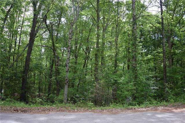 0 Carter Lane, Loganville, GA 30052 (MLS #6850627) :: AlpharettaZen Expert Home Advisors