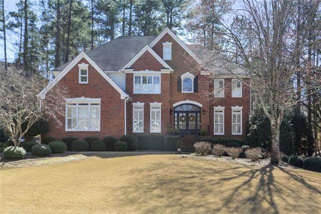 310 Thorndale Court, Roswell, GA 30075 (MLS #6850670) :: North Atlanta Home Team