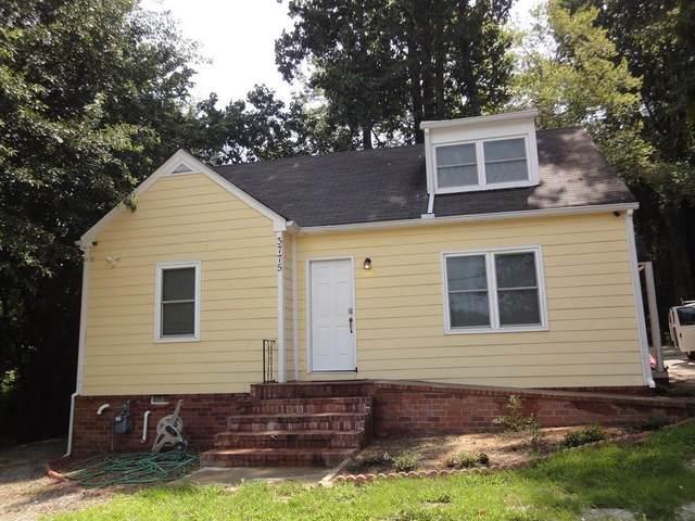 3775 Clairmont Road, Chamblee, GA 30341 (MLS #6850683) :: North Atlanta Home Team
