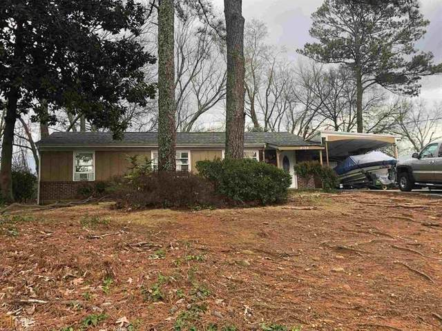 3109 Janice Circle, Chamblee, GA 30341 (MLS #6850697) :: The Realty Queen & Team