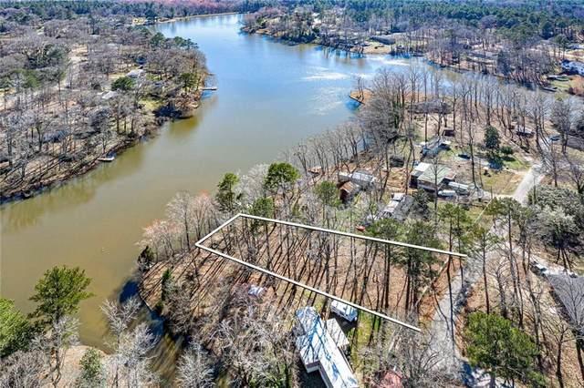 187 Robin Hood Lane, Hampton, GA 30228 (MLS #6850698) :: RE/MAX Prestige