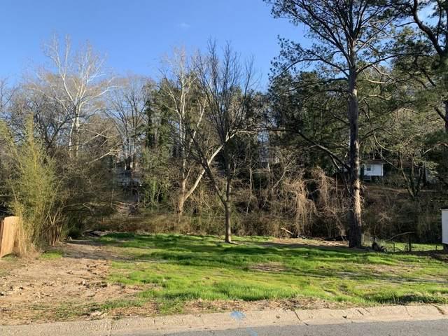446 Roosevelt Circle NE, Marietta, GA 30060 (MLS #6850725) :: The Butler/Swayne Team