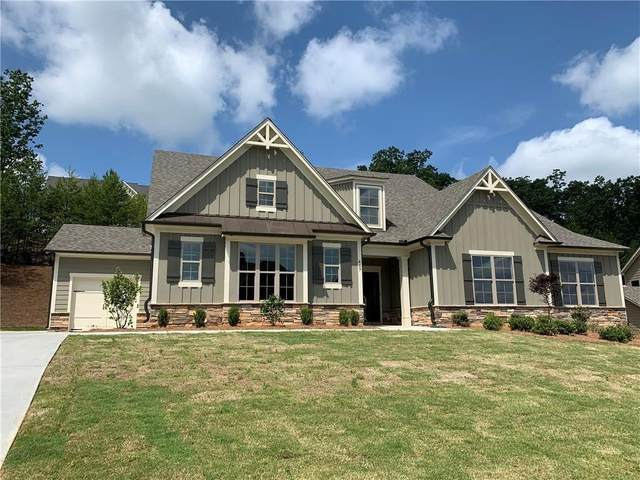 431 Parkbrook Way, Canton, GA 30114 (MLS #6850733) :: KELLY+CO