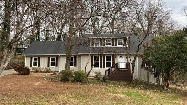 5224 Hidden Hills Court, Stone Mountain, GA 30088 (MLS #6850797) :: AlpharettaZen Expert Home Advisors