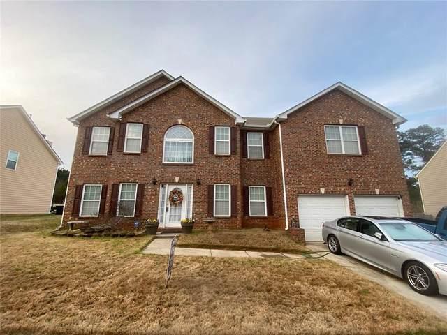 4009 Clay Court SE, Conyers, GA 30013 (MLS #6850822) :: North Atlanta Home Team