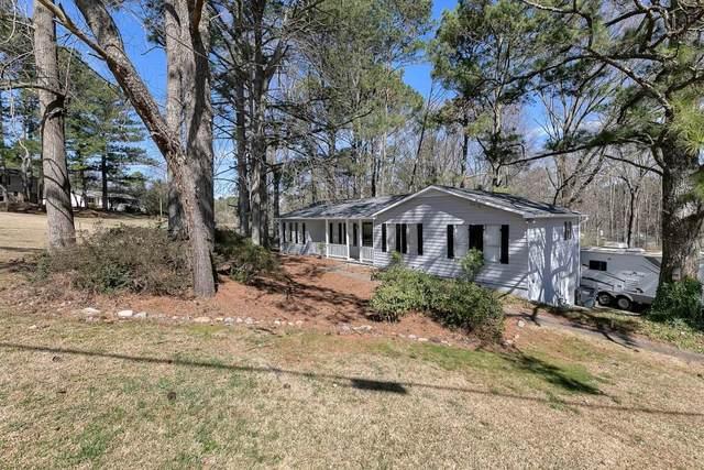 308 Old Farm Road, Woodstock, GA 30188 (MLS #6850841) :: Path & Post Real Estate