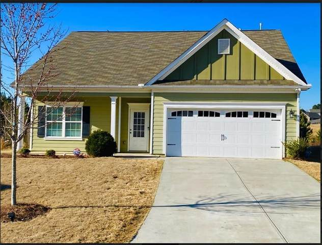 499 Township Court, Winder, GA 30680 (MLS #6850882) :: North Atlanta Home Team