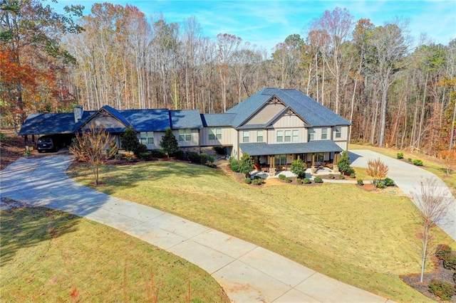 3390 Westbrook Road, Suwanee, GA 30024 (MLS #6850893) :: North Atlanta Home Team
