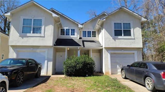 311 Louise Lane, Griffin, GA 30223 (MLS #6850921) :: North Atlanta Home Team