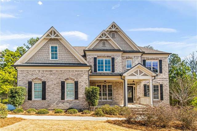 391 Estates View Drive, Acworth, GA 30101 (MLS #6850926) :: Rock River Realty