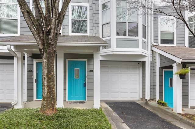 1115 Park Row SE, Atlanta, GA 30312 (MLS #6850986) :: Path & Post Real Estate