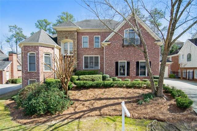 3507 Estates Lane SE, Smyrna, GA 30080 (MLS #6851052) :: North Atlanta Home Team