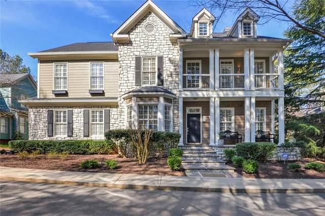 3018 Lassiter Road, Marietta, GA 30062 (MLS #6851117) :: North Atlanta Home Team