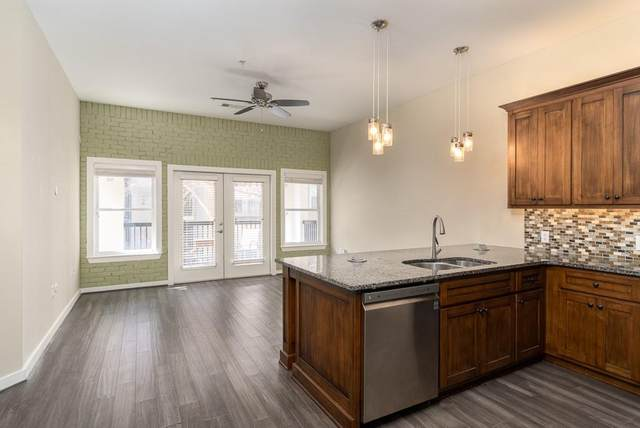 870 Inman Village Parkway NE #206, Atlanta, GA 30307 (MLS #6851183) :: Path & Post Real Estate