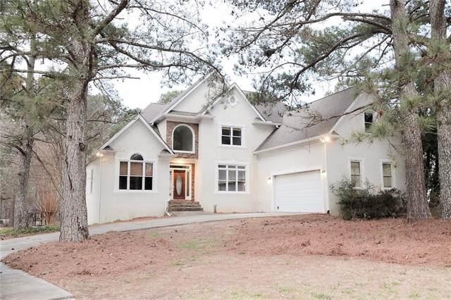 4035 Hogans Mill Lane, Loganville, GA 30052 (MLS #6851200) :: North Atlanta Home Team