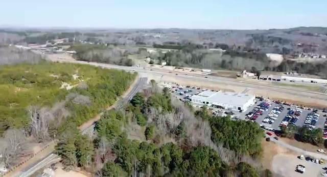 5870 Hubbard Town Road Road, Cumming, GA 30028 (MLS #6851208) :: North Atlanta Home Team