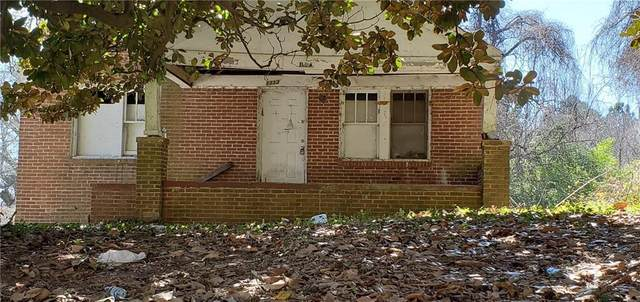 1113 Moreland Drive SE, Atlanta, GA 30315 (MLS #6851259) :: North Atlanta Home Team
