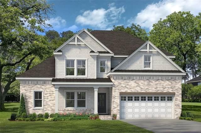 286 Montgomery Street, Marietta, GA 30060 (MLS #6851282) :: North Atlanta Home Team