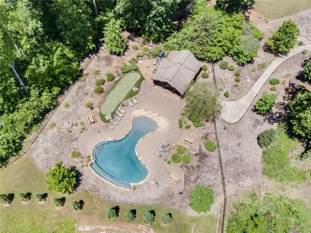 1111 Bloomsbury Lane, Gainesville, GA 30501 (MLS #6851285) :: Rock River Realty