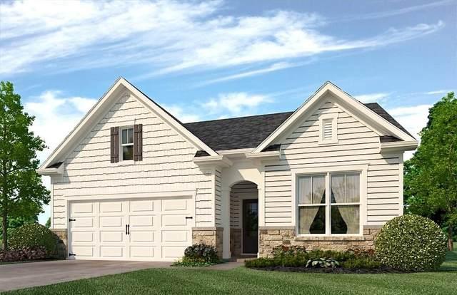 24 North Cornucopia Bend, Dallas, GA 30132 (MLS #6851361) :: North Atlanta Home Team