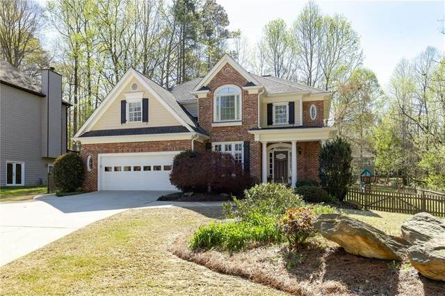 102 Wyndham Lane, Powder Springs, GA 30127 (MLS #6851467) :: North Atlanta Home Team