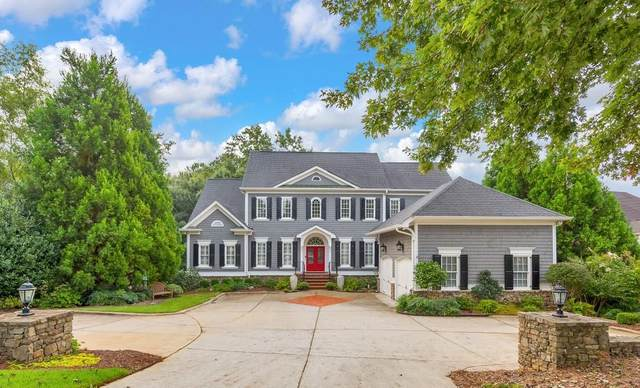 595 Boulder Way, Roswell, GA 30075 (MLS #6851501) :: North Atlanta Home Team