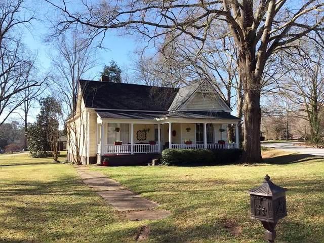3149 Pennington Street, Covington, GA 30014 (MLS #6851508) :: North Atlanta Home Team