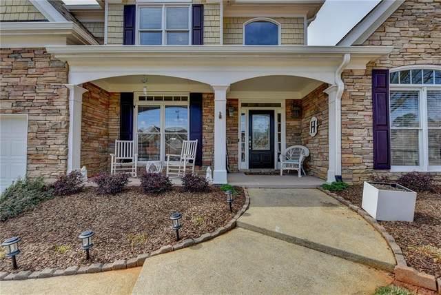 5355 Glenhaven Drive, Cumming, GA 30041 (MLS #6851575) :: Rock River Realty