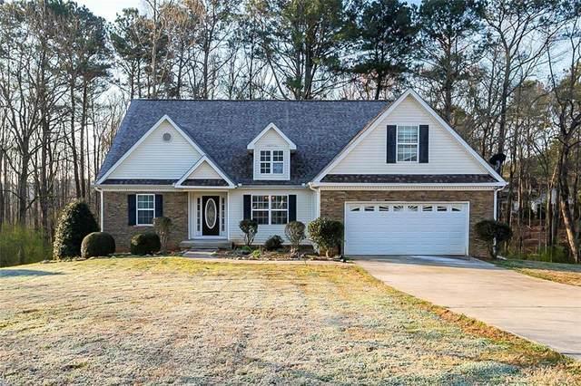 1220 Coan Drive, Locust Grove, GA 30248 (MLS #6851607) :: North Atlanta Home Team