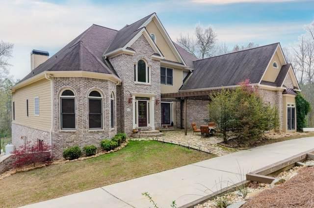 1706 Old Cartersville Road, Dallas, GA 30132 (MLS #6851621) :: North Atlanta Home Team
