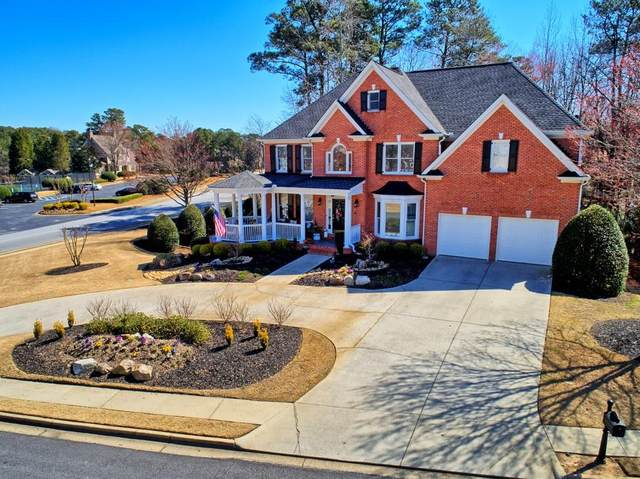 2312 Waterscape Trail, Snellville, GA 30078 (MLS #6851649) :: Good Living Real Estate
