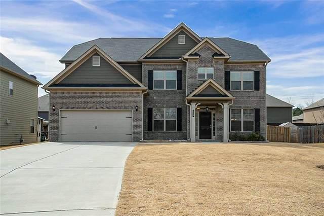 235 Gray, Acworth, GA 30101 (MLS #6851741) :: North Atlanta Home Team