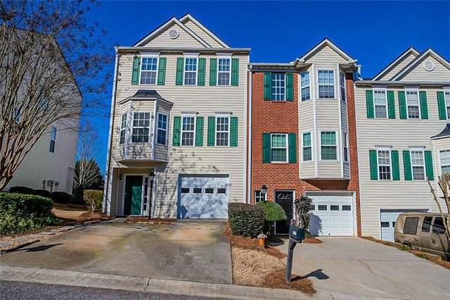 1315 Pilgrim Lake Drive, Cumming, GA 30040 (MLS #6851770) :: North Atlanta Home Team