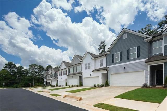 2163 Apollo Place #22, Stonecrest, GA 30058 (MLS #6851815) :: Rock River Realty
