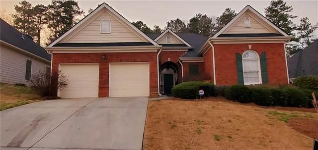 4003 Ashland Cir Circle, Douglasville, GA 30135 (MLS #6851880) :: North Atlanta Home Team