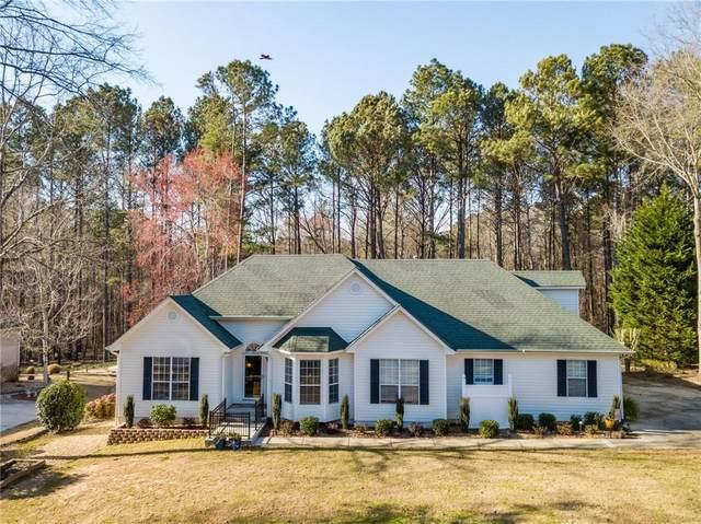 175 O Tara Woods Drive, Newnan, GA 30263 (MLS #6851921) :: North Atlanta Home Team