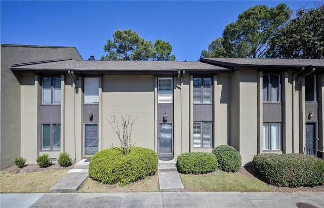 79 Ivy Trail NE, Atlanta, GA 30342 (MLS #6851934) :: RE/MAX Prestige