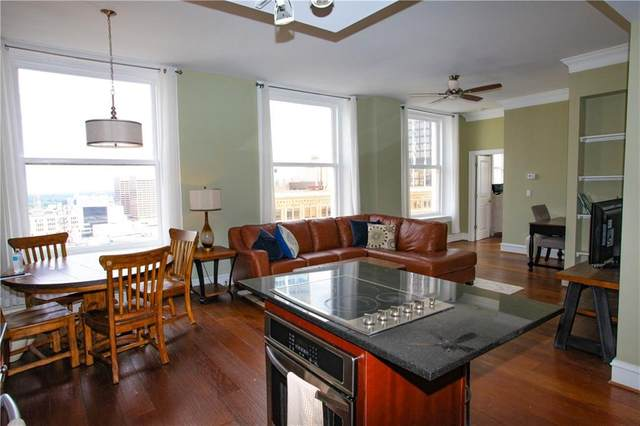 57 Forsyth Street NW 15G, Atlanta, GA 30303 (MLS #6851980) :: Good Living Real Estate