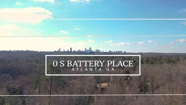 0 Battery Place, Sandy Springs, GA 30342 (MLS #6852008) :: Thomas Ramon Realty